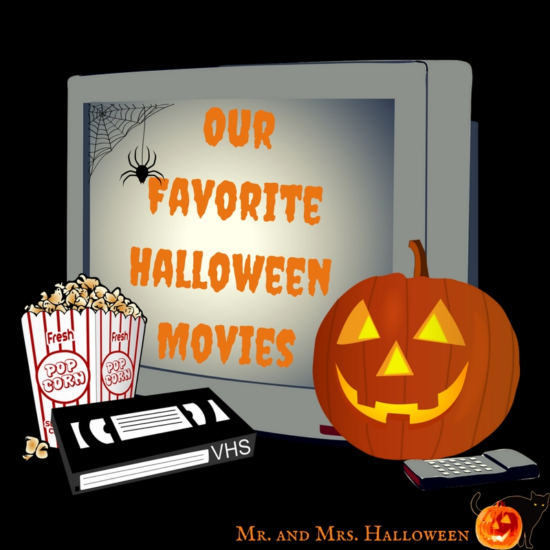 Our Favorite Halloween Movies